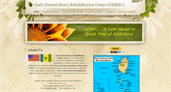 Preview of gemrc.org